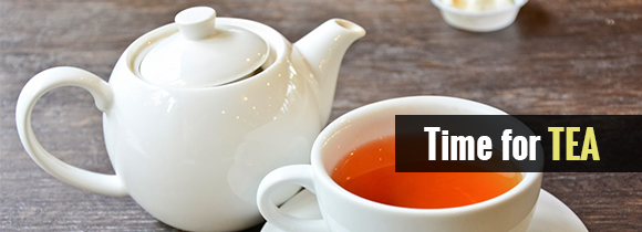 Poor Security Culture? Probably Time For TEA – For Information Security Buzz