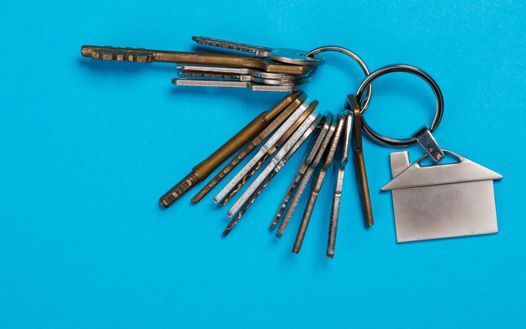 Encrypting is like locking doors…