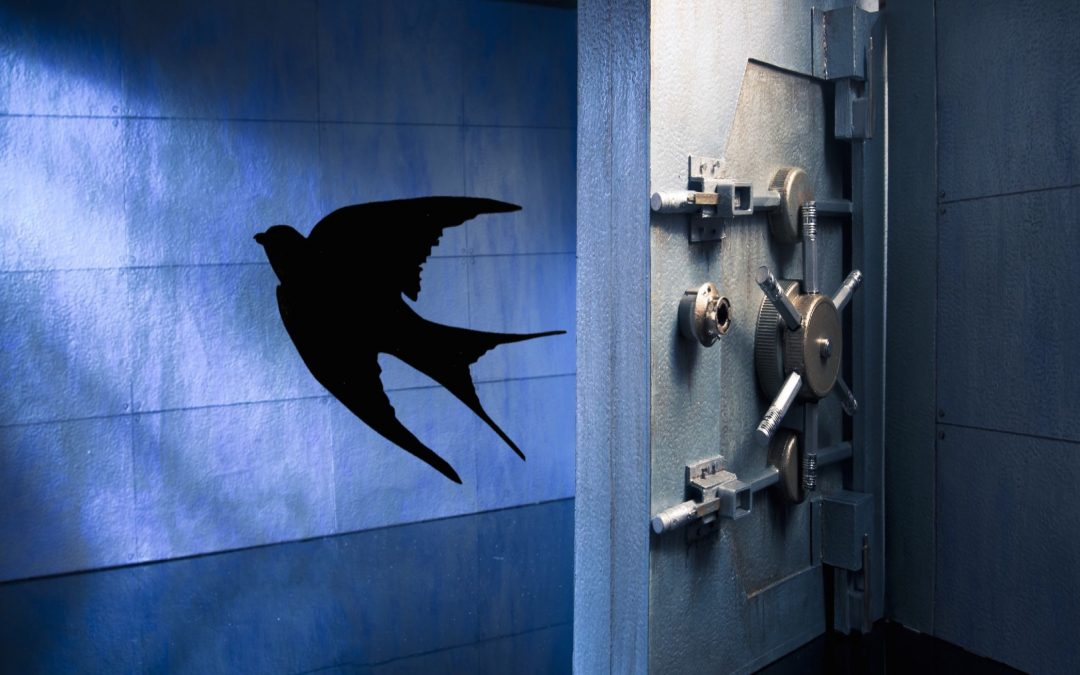 UPDATED: Swift Financial System Breaches…or far more mundane failings?